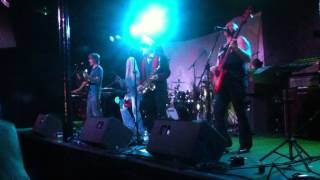 Psychedelic Warlords - You Better Believe it Live 2014