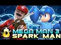 Mega Man 3 - Spark Man Stage (Epic Orchestral Cover/Remix) || String Player Gamer