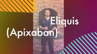 Eliquis (Apixaban) Commercial