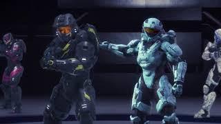 Red vs Blue Infinity War Trailer #2