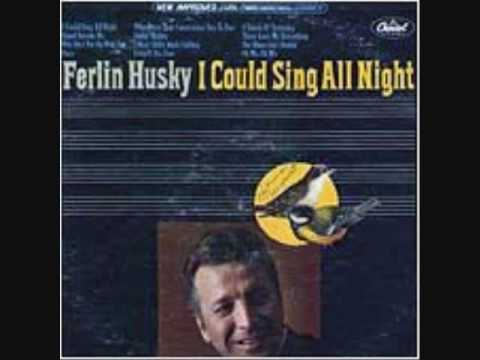 Ferlin Husky - Blues Aint Nothing