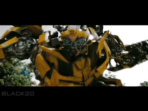 Black20 Trailer Park: Transforminators