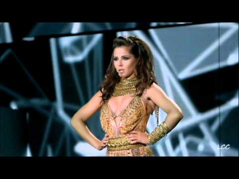 Cheryl Cole - A Million Lights Tour DVD (1080p HD)