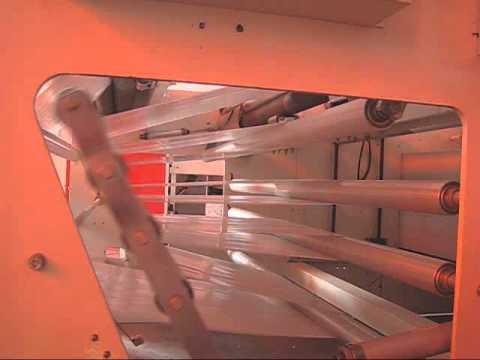 CW-1400FB 3m length big size heavy duty plastic  bag making machine flying knife sealing