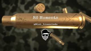 Rainbow Six: Siege Moments (LOOKING FOR R6 SIEGE PS4 CLAN)
