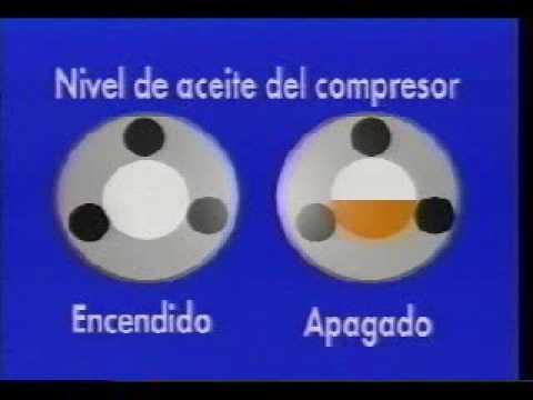 Fallas Mecánicas de los Compresores