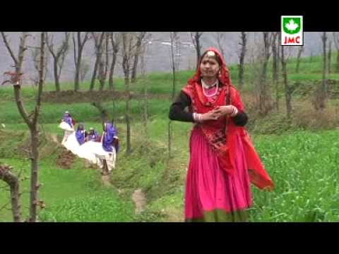 Himachali Song  Sunil Rana video