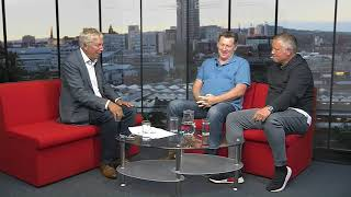 Sheffield Live TV Chris Wilder  & Kevin Gage 19.7.18 Part 2