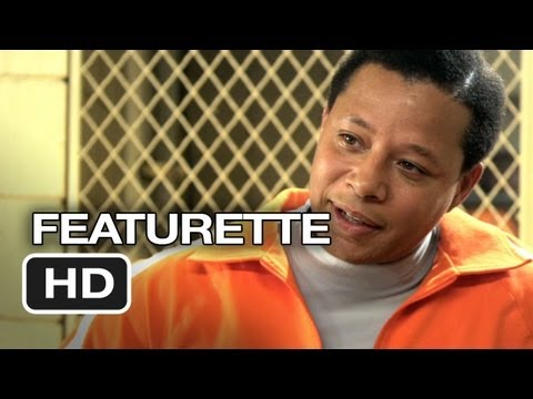 Movie 43 Featurette - Terrence Howard (2013) - Kate Bosworth, Richard Gere Movie HD