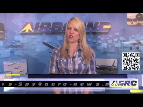 Airborne 04.26.13: SpaceX Climbs, Will You Go To Mars?, Pipistrel Goes Polar