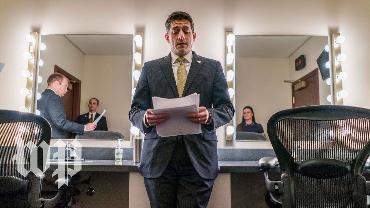House passes spending bill, Senate Democrats threaten to defeat it