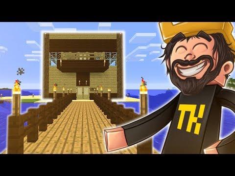 YENİ EVİM | Minecraft ZoR MoD #4