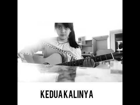 download lagu Kedua Kalinya - Sheryl Sheinafia cover by hanin dhiya gratis