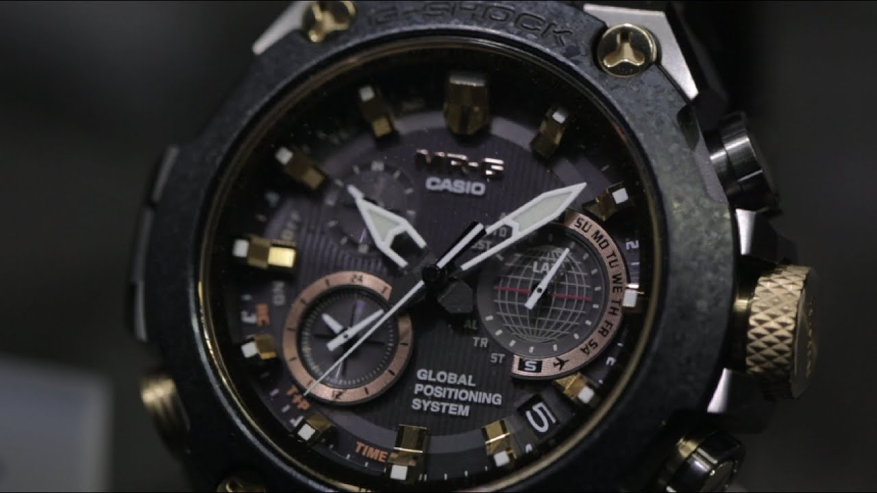 Best Casio g Shock Watch 2015 2015 Casio G-shock Watch