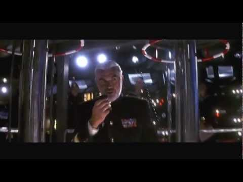 The Hunt for Red October 1990 - Submarine Crew Sings Soviet...