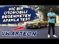 Doğan Kabak |  Volkswagen Arteon R-Line | Hiçbir Otomobili Beğenmeyen Adamla Test