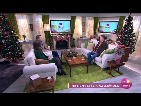 Fogyasztóvédelmi szakértő: Hatalmas tévhitben élnek a magyarok - tv2.hu/fem3cafe
