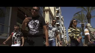 DJ Hamida Ft. Cheb Nadir & Bash - Por favor (Clip Officiel)