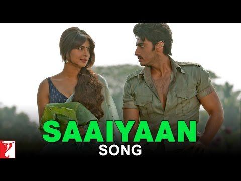 Saaiyaan - Song | Gunday | Arjun Kapoor | Priyanka Chopra