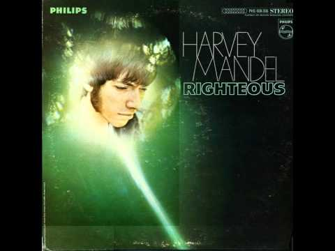 Harvey Mandel - Love of Life