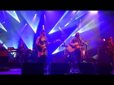 Angus & Julia Stone - Please you (Concert Live - Full HD) @ Nuits de Fourvière, Lyon - France 2014