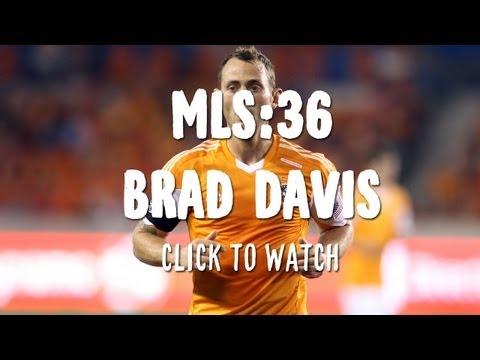 MLS 36 | Brad Davis