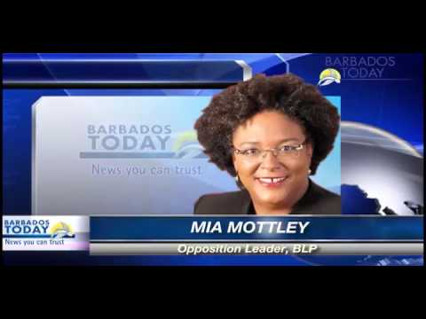 BARBADOS TODAY AFTERNOON UPDATE - September 23, 2015