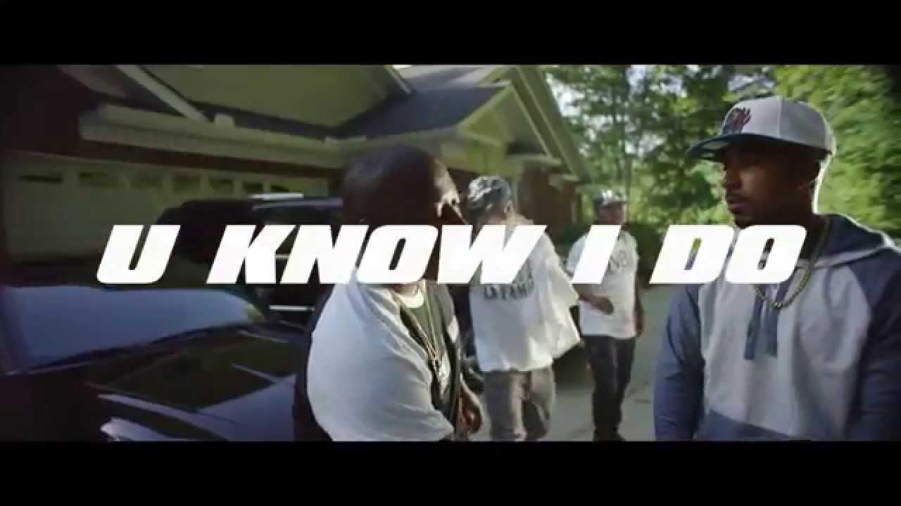 """LAROO """"U Know I Do"""" FT Jack Tradez & Scapp Deleon (Music Video)"""