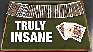 The No Setup Card Trick So Impossible It BLOWS EVERYONE'S MINDS!