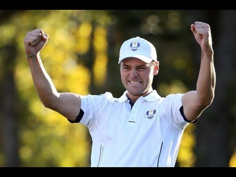 Access All Areas: Keep your cool like Kaymer