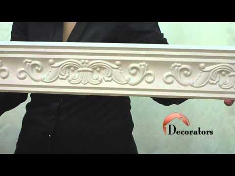 AA006 Crown Moulding
