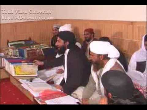 Munazra 4   36 Mufti Hanif Qureshi (suni) With Talib Ur Rahman (wahabi) video