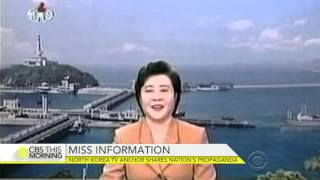 Who Is North Korea