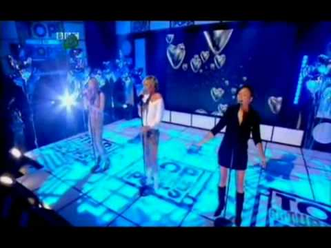 Atomic Kitten - Love Doesn´t Have To Hurt