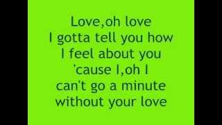 Lena Meyer-Landrut - Satellite - Lyrics