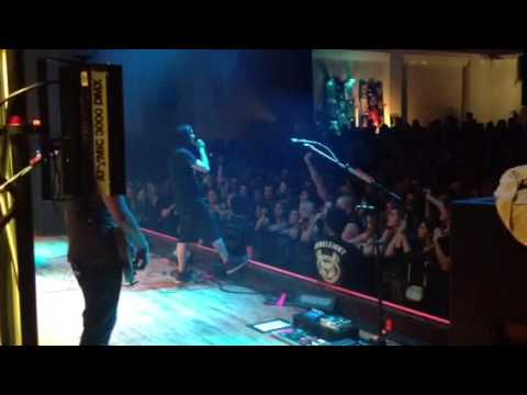 Take Action Tour 2013: Bert McCracken, It Gets Better