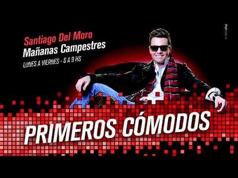 Mañanas Campestres - Radio trapo 3 de abril 2015