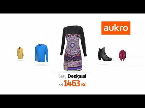 V módě je nakupovat online (znáte z TV)