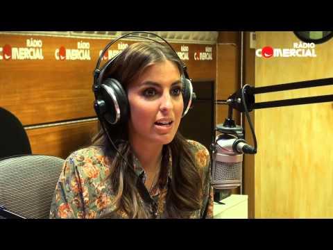 Rádio Comercial - Jessica Athayde no Catpower