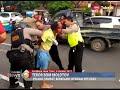 Teror Bom Molotov di Depan Gedung  Negara Grahadi Surabaya - BIP 07/01