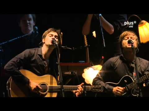 Mando Diao - If I Dont Live Today