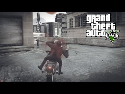 GTA 5 - SO MAD