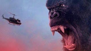 KONG: SKULL ISLAND - Trailer #3 Subtitulado Español Latino [HD]