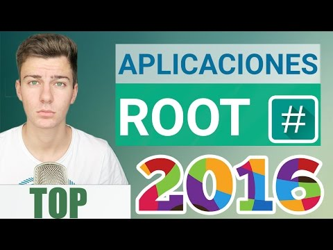 TOP | MEJORES APLICACIONES ROOT ANDROID 2016