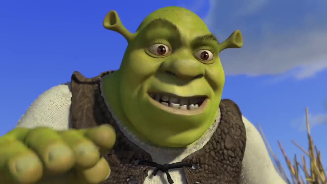 Shrek nhenta xxx photos
