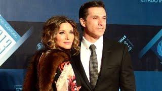 A pesar de todo Isabella Camil sigue enamorada de Sergio Mayer