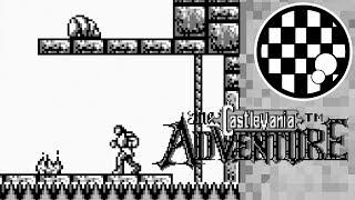 Castlevania: The Adventure   Full Stressful Playthrough