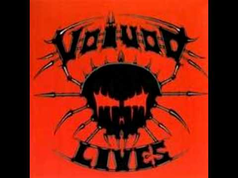 Voivod-Cosmic Conspiracy [Live]
