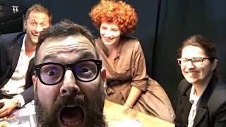 JOKODOMUS rocks Eurocucina Salone del Mobile 2018