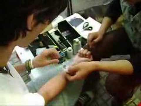 como hacer tintas para tatuajes. como hacer un tatuaje de henna. Henna para hacer tuatuajes y tintes. Fecha: